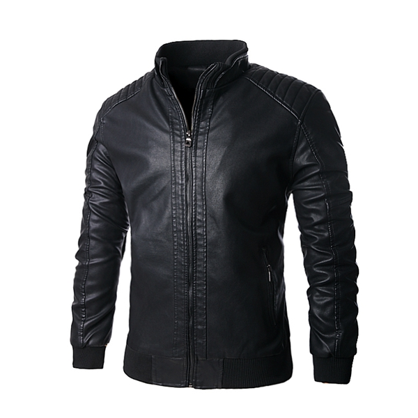 Oct 27, · Leather jackets are warm but it also depends on the thickness and the quality of the jacket. Thinner is obviously going to be less warm than thick. I like to wear them during fall or around spring when its cool but not too cold.